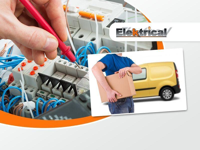 offerta materiale elettrico ingrosso - promozione consegna a domicilio materiale elettrico