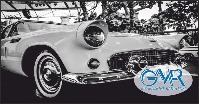 g.m.r. offerta fornitura radiatori - occasione ricambi originali veicoli perugia