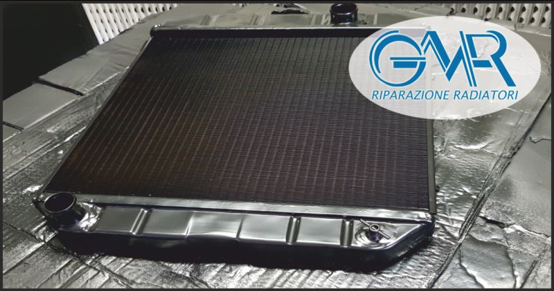 g.m.r offerta radiatori per kart - occasione radiatori per autobus perugia