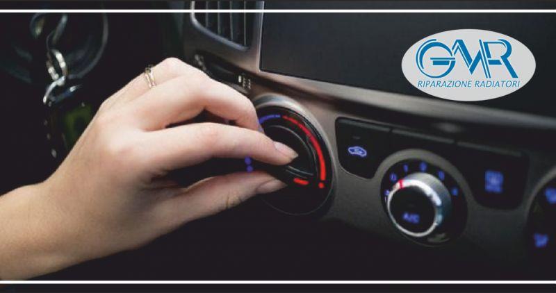 gmr offerta riparazione impianto di riscaldamento auto - occasione aria condizionata perugia