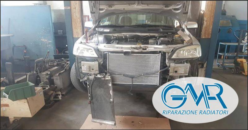 gmr offerta ricambi auto - occasione radiatori veicoli perugia