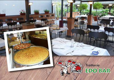 offerta cucina tradizionale genovese sori promozione pizzeria forno a legna sori edo bar