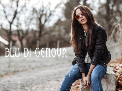 offerta jeanseria vendita jeans take two promozione moda jeans blu di genova