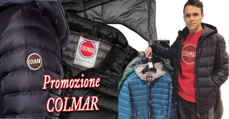 offerta Giacche e piumini Colmar Originals Vicenza - occasione collezione Colmar Originals