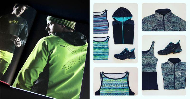 Offerta Montura abbigliamento tecnico trekking Vicenza - Occasione vendita capi Montura Vicenza
