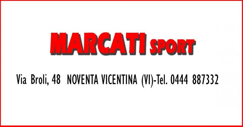Marcati Sport - Occasione negozio abbigliamento sportivo collezione Napapijri Noventa Vicentina