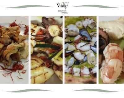 offerta pizzeria ristorante battipaglia promozione prodotti campani di pesce battpaglia