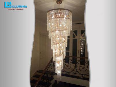offerta svendita articoli illuminazione promozione lampadari lm illumina