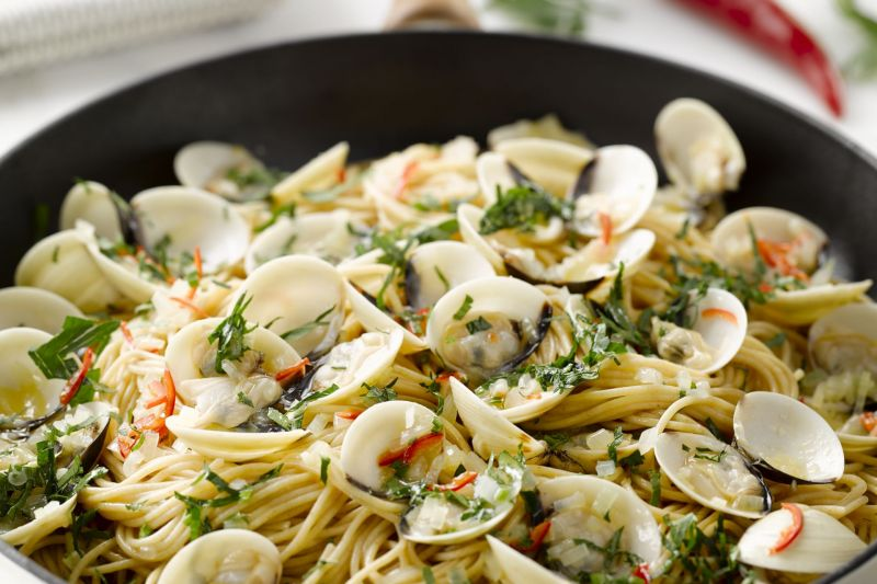 offerta specialità cucina napoletana - occasione Specialità a base di pesce Cucina partenopea