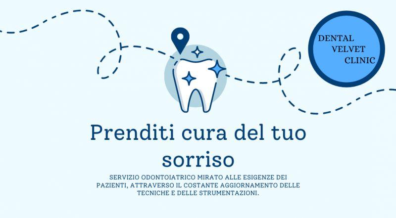 Occasione clinica dentale e Udine Gonars – Offerta odontoiatra studio dentistico a Udine Gonars