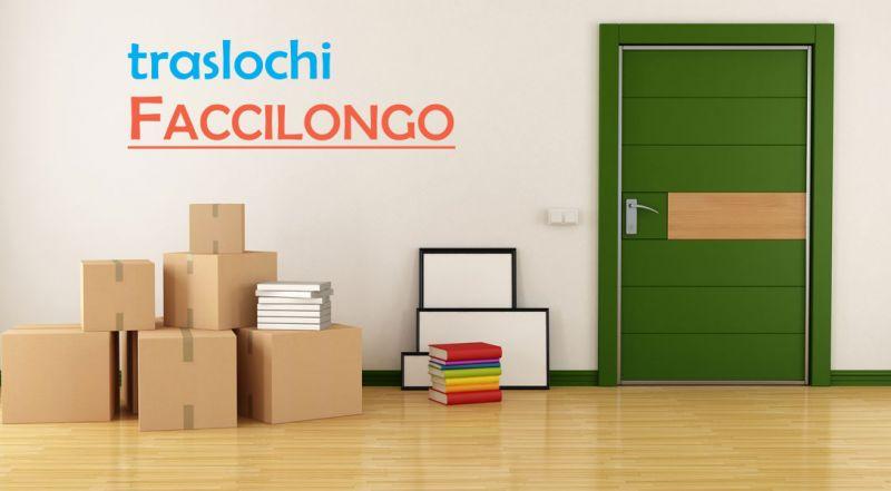 Offerta traslochi e trasporto di oggetti in italia – promozione traslochi in Puglia e Italia