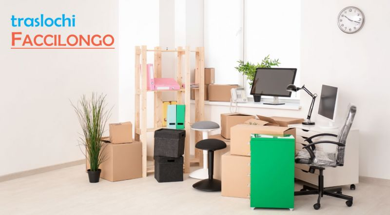 Offerta servizio di traslochi completo Bari – promozione trasloco smontaggio e rimontaggio mobili Bari