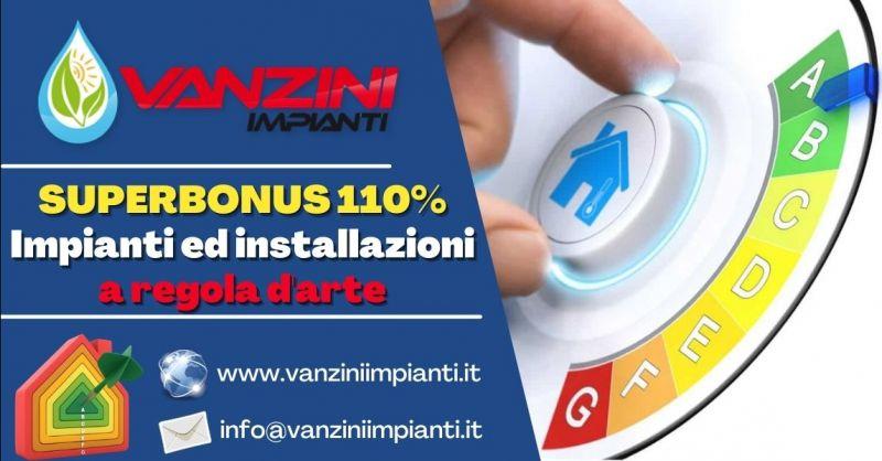 Offerta sostituzione impianti di riscaldamento Superbonus - Occasione rifacimento bagno Superbonus Verona