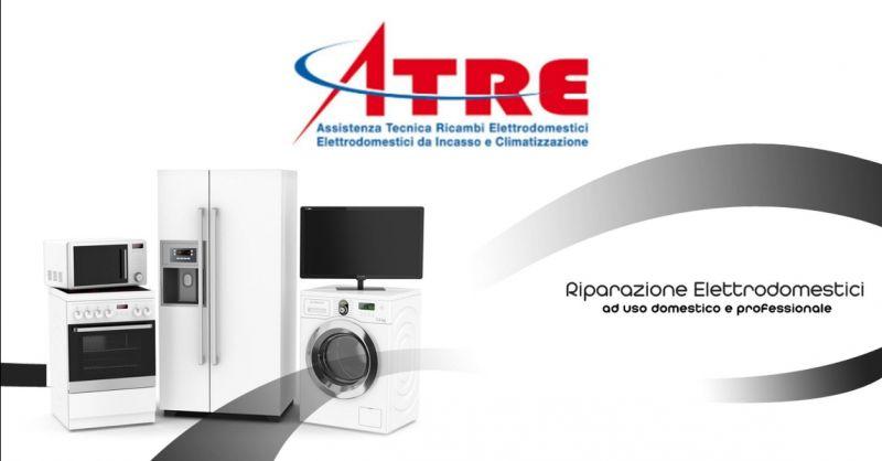 Promozione assistenza e riparazione elettrodomestici con servizio a domicilio Verona
