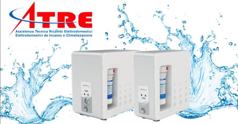 Occasione vendita dispositivi trattamento acqua - offerta depuratori acqua osmosi inversa Verona