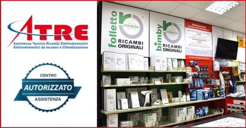 Promozione centro assistenza Folletto Verona - offerta vendita accessori Vorwerk Folletto Verona
