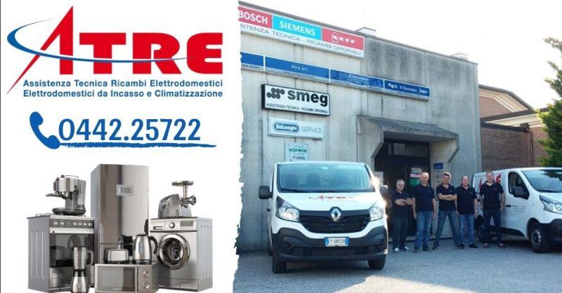 Offerta vendita ricambi per elettrodomestici - Occasione vendita dispositivi per gasatura acqua Verona