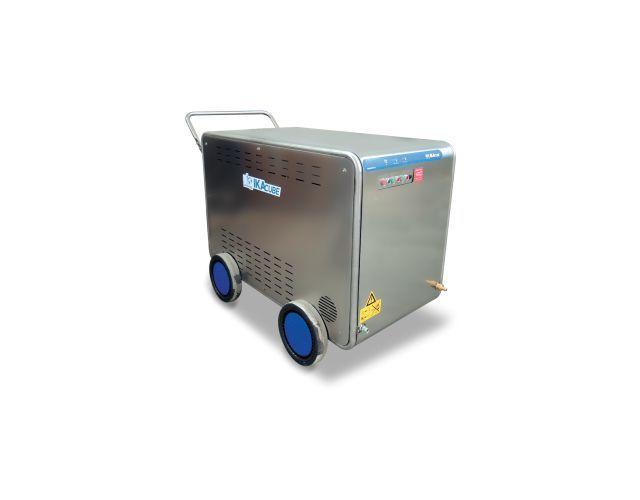 Offerta Ecoidropulitrici lavaggio nastri trasportatori - Offerta Lavaggio macchine utensili