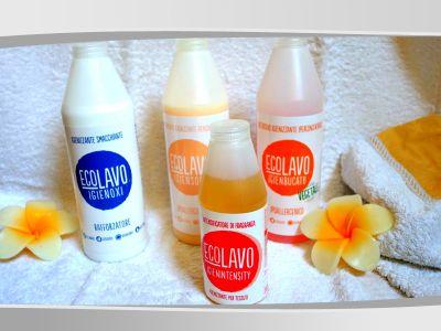offerta detergenti ecolavo treviso promozione prodotti vegetali ecolavo parafarmacia pivetta