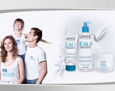 offerta linea uriage viso corpo treviso promozione prodotti uriage parafarmacia pivetta