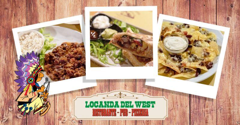 offerta ristorante cucina messicana ancona - occasione ristopub pizzeria paninoteca piadineria chiaravalle