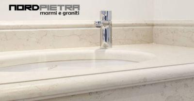 offerta realizzazione scale in pietra como occasione bagni in marmo como