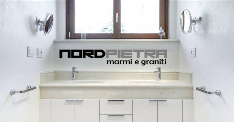 offerta rivestimenti in pietra naturale pavimentazioni - occasione scale in marmo bagni como
