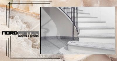 offerta lavorazione marmo lavabi bagno como occasione riparazione scale in marmo como