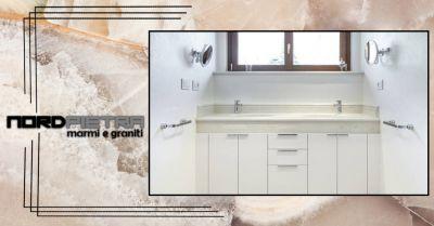 offerta realizzazione piani doccia in marmo como occasione produzione lavelli in marmo como