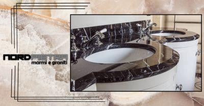offerta lavorazione del marmo como occasione bagni in marmo lavelli piatti doccia vasche como