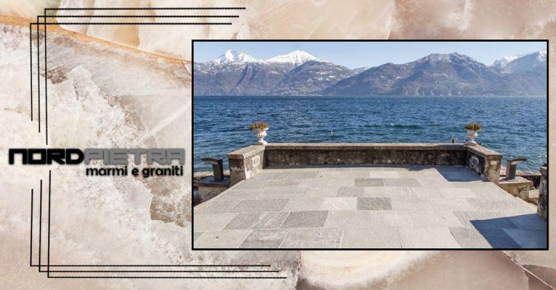 offerta Realizzazione artigianale pavimenti marmo e granito Como - Occasione marmisti Como