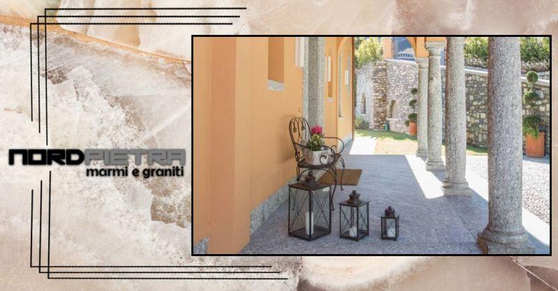 Offerta Laboratorio Marmi e Pietre Como - Occasione Realizzazione pavimenti in Marmo Como