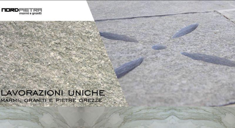offerta lavorazioni con materiali naturali - occasione rivestimenti in marmo pietra e granito