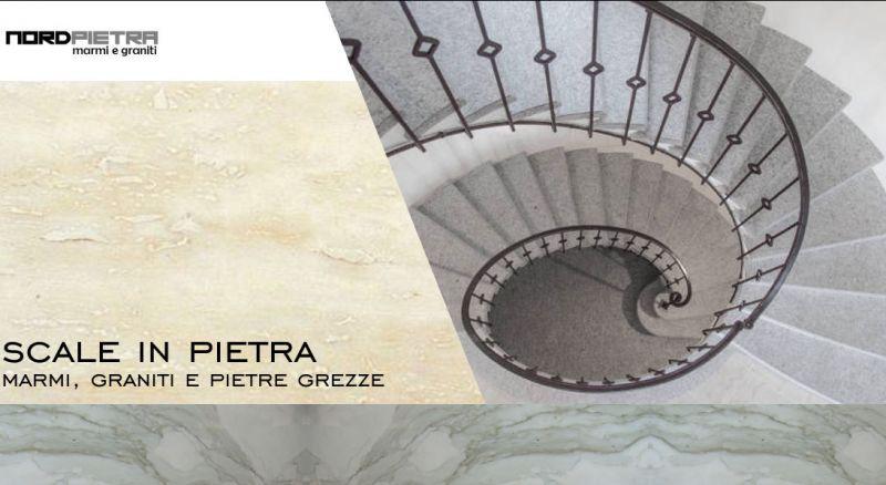 offerta scale in pietra e in marmo da interni - occasione scale in pietra e in marmo da esterni