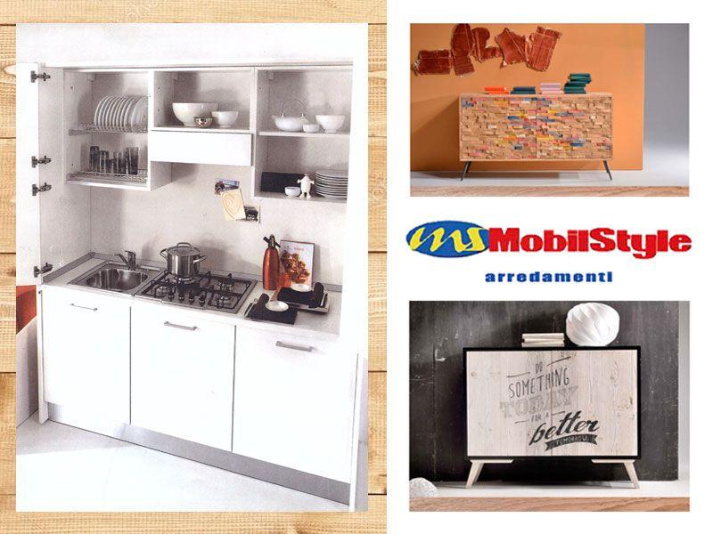 offerta mobili in legno su misura comiso - promozione arredo interni legno comiso - mobilstyle