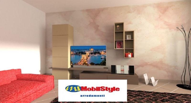 Mobil Style offerta arredamento moderno - occasione arredamento cucina Ragusa