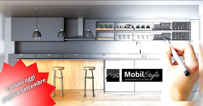 MOBILSTYLE Offerta mobili artigianali Ragusa - promozione mobili su misura Comiso