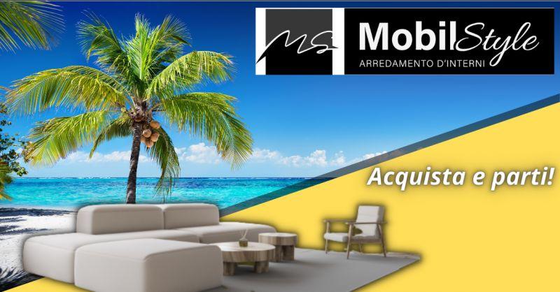 Offerta arredamento su misura Ragusa - promozione arredamento per la casa nuova Comiso