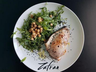 offerta ristorante cucina mediterranea fusion cucina gourmet siciliana donnalucata