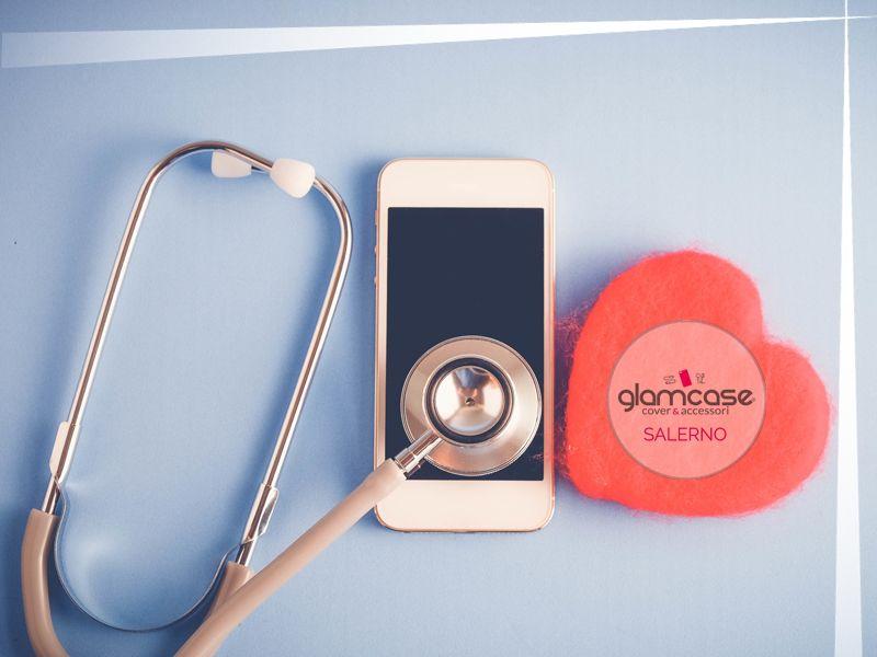 Offerta servizio riparazione smartphone Salerno - Promozione riparazione smartphone - Glamcase