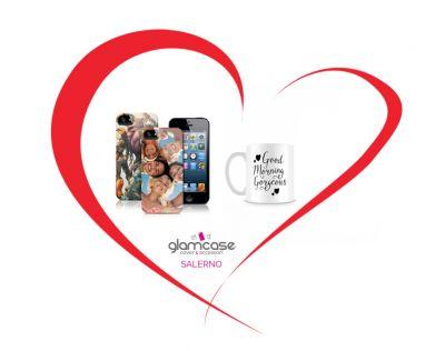 offerta vendita tazze personalizzate san valentino salerno glamcase