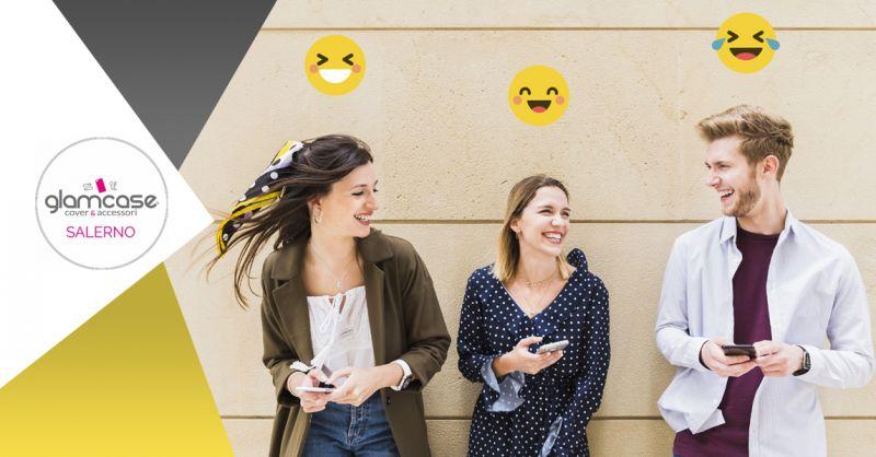 GLAMCASE Offerta vendita smartphone nuovi Salerno - Occasione distribuzione telefoni usati