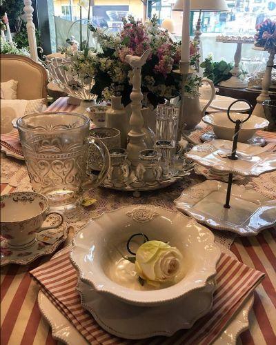 offerta vendita porcellane in stile liberty e moderne occasione vendita posate francesi