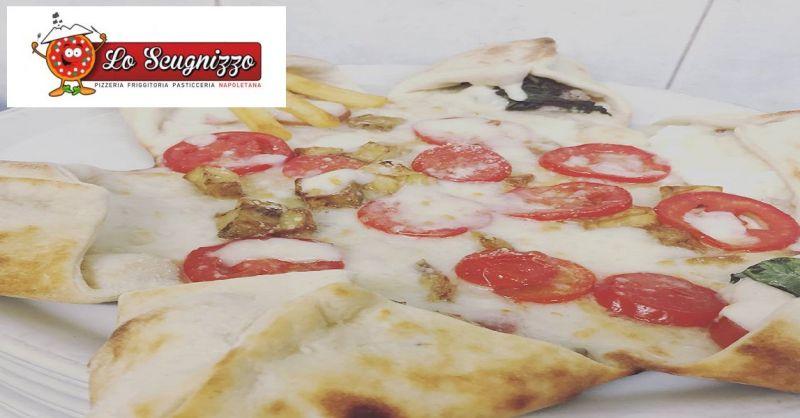 Lo Scugnizzo offerta pizza napoletana - promozione cucina napoletana - lo scugnizzo