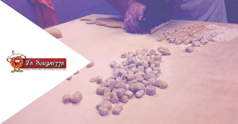 Lo Scugnizzo offerta pane produzione propria - occasione pasta fatta in casa