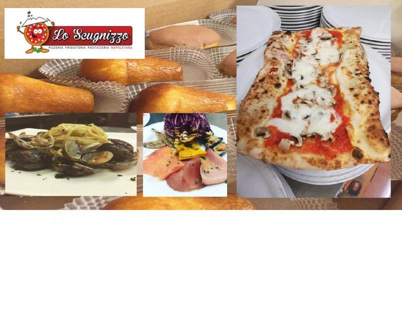 Lo Scugnizzo offerta specialità piatti cucina napoletana - occasione piatti tradizionali