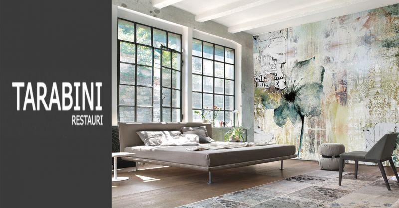 offerta decorazione restauro interni casa como - occasione pitture decorative pareti casa como