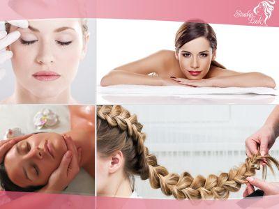 offerta corsi acconciatura estetica torino promozione corsi bellezza a torino studio look