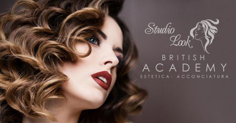 STUDIO LOOK offerta corsi professionali parrucchieri torino - occasione corso estetista torino