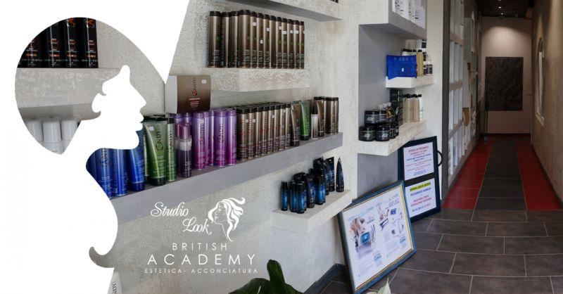 STUDIO LOOK ACADEMY - offerta ingrosso prodotti parrucchieri estetisti torino